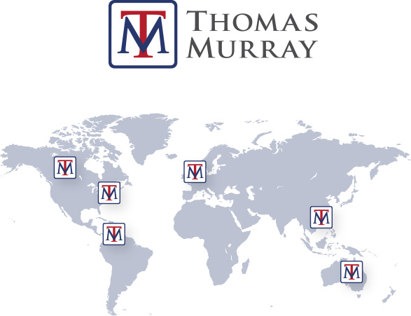 Thomas Murray - About Us
